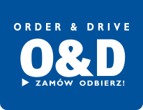 ORDER & DRIVE